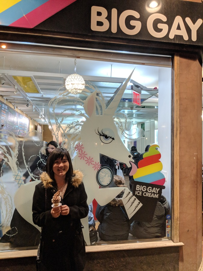 line friends store new york
